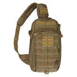 the Rush Moab 10 go bag tactical bag