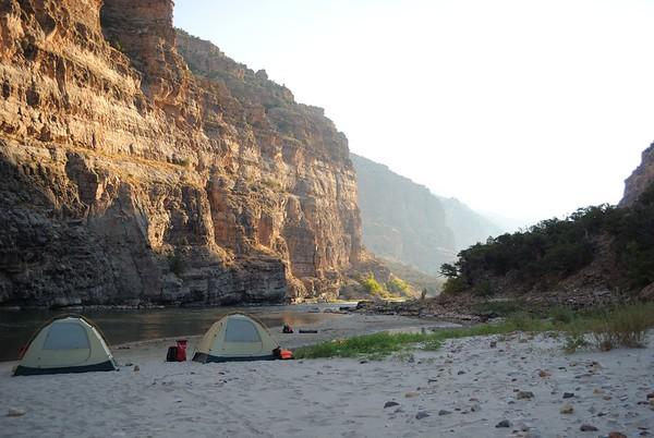 Canyonlands Family Camping