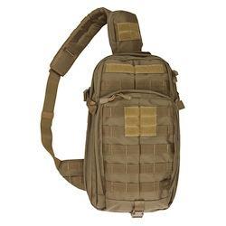 the Rush Moab 10 go bag tactical bag